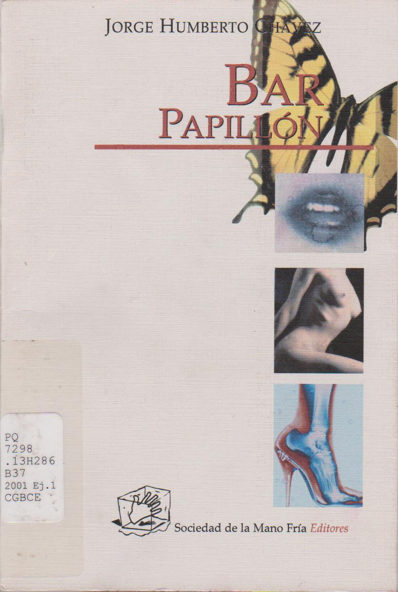 Chavez - Bar Papillon