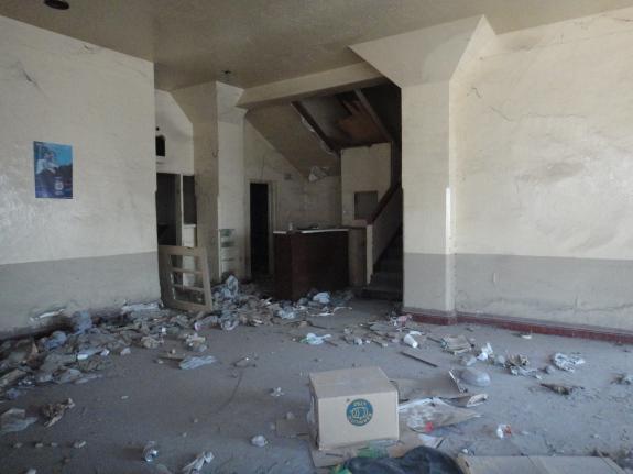 Hotel Juarez (1)