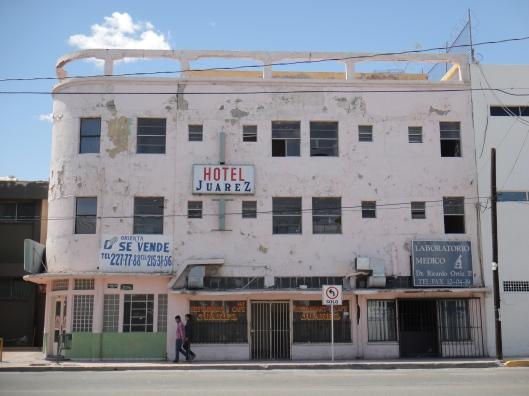 Hotel Juarez (8)
