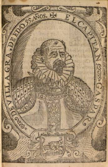Perez de Villagra