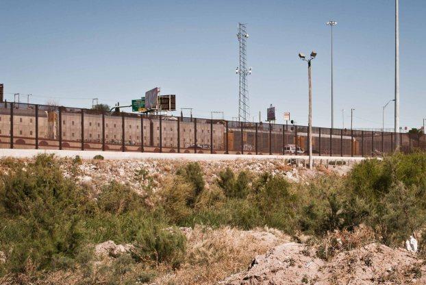 Rio Bravo – La valla