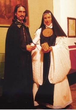 Sigüenza y Sor Juana
