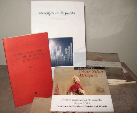 19 Silva Márquez Obras