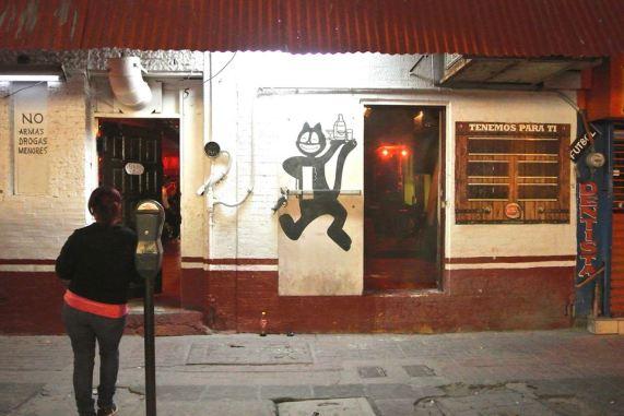 20 Bar Don Félix