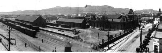 27 Estacion tren