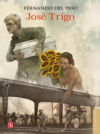 27 Paso - Jose Trigo FCE