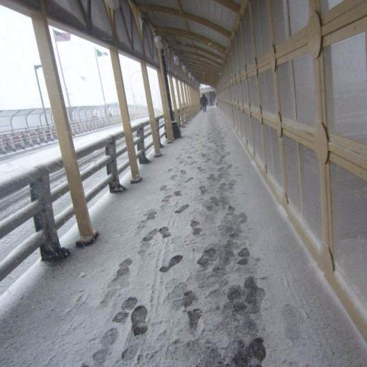 31 Puente nieve2