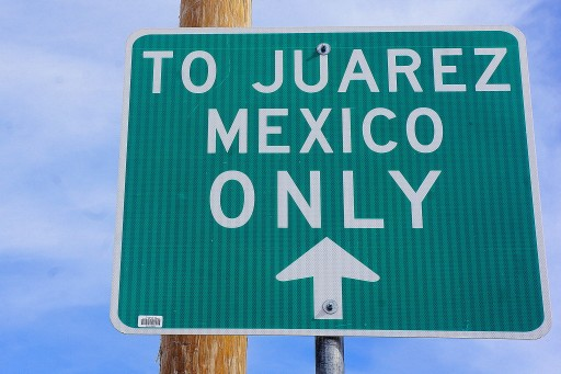 32 To Juarez