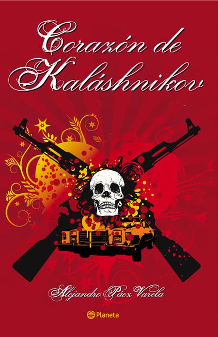 34 PaezV - Corazon Kalashnikov