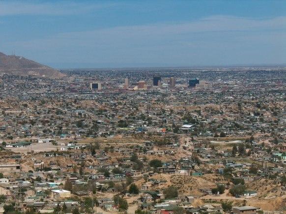 37 Juárez El Paso