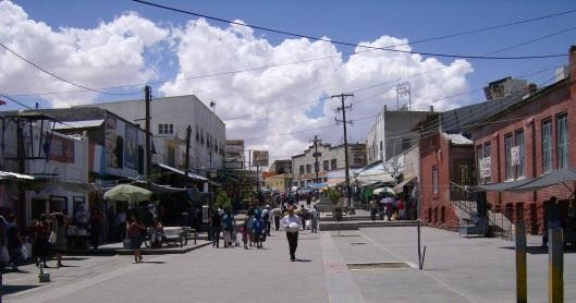 38 Juarez Centro
