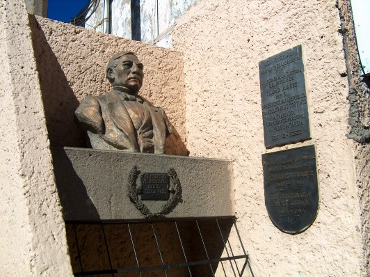 39 Busto Juarez 16 septiembre