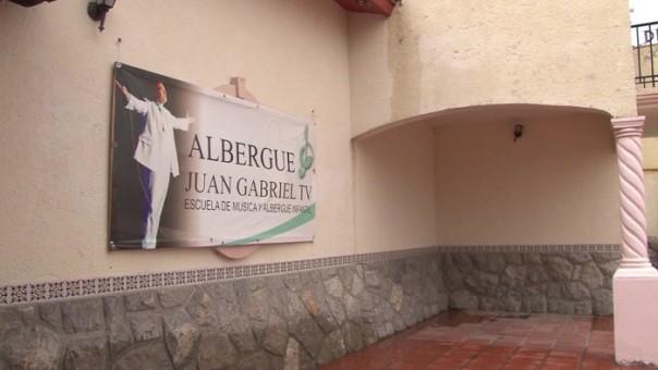 40 Juan Ga Albergue