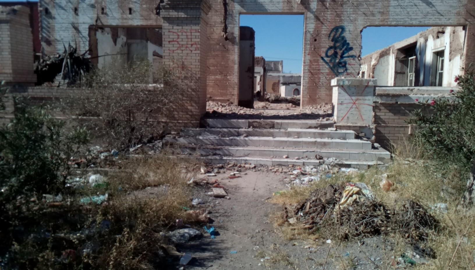 67-demoliciones