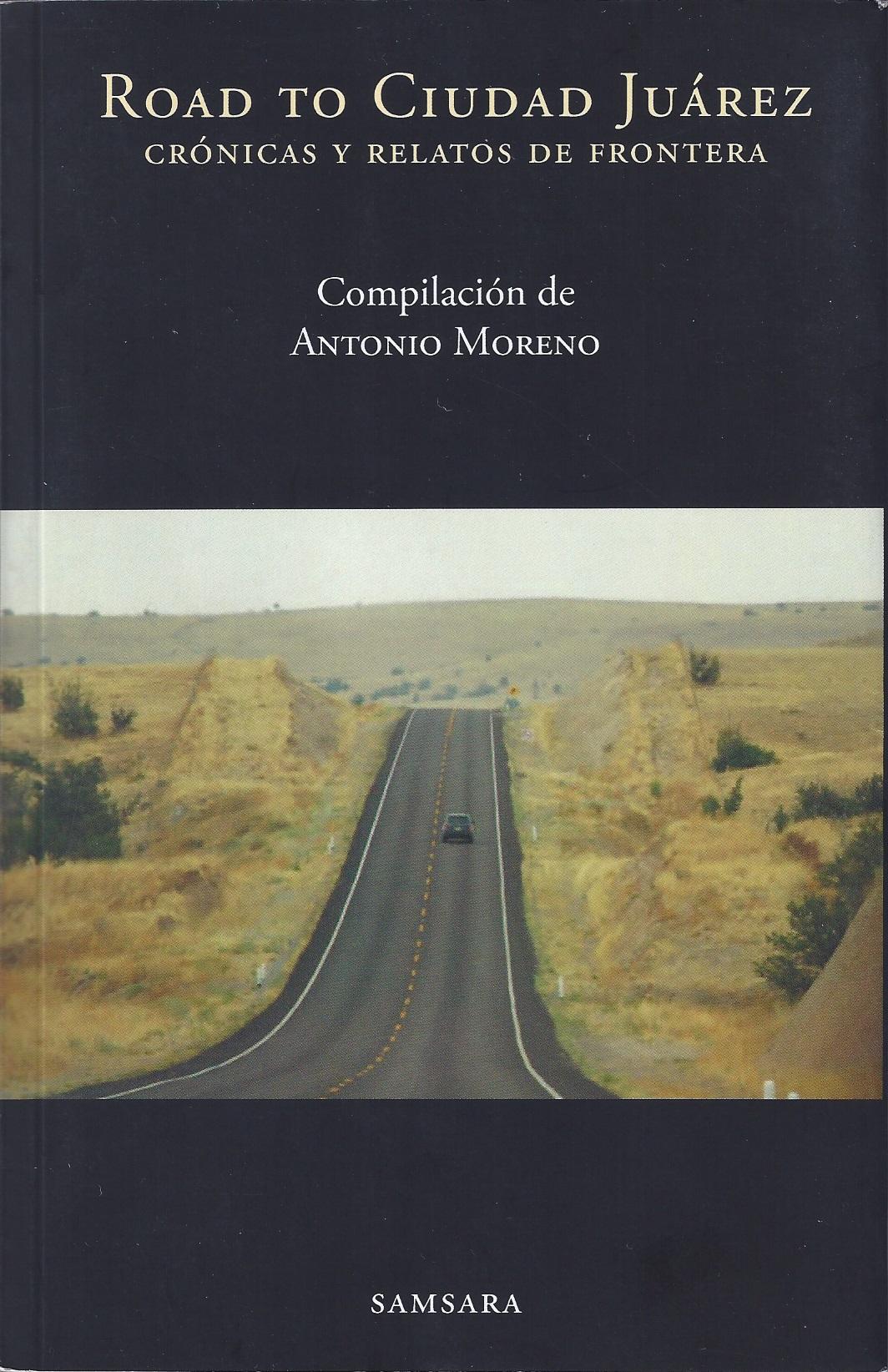 50 Moreno - Road1
