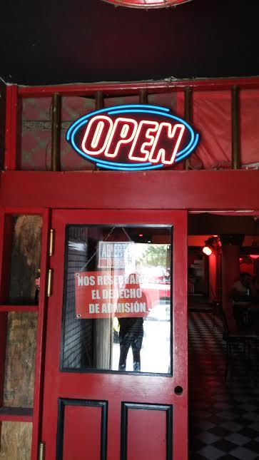 95 Open
