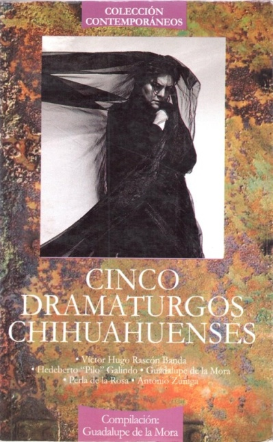 14 Cinco dramaturgos