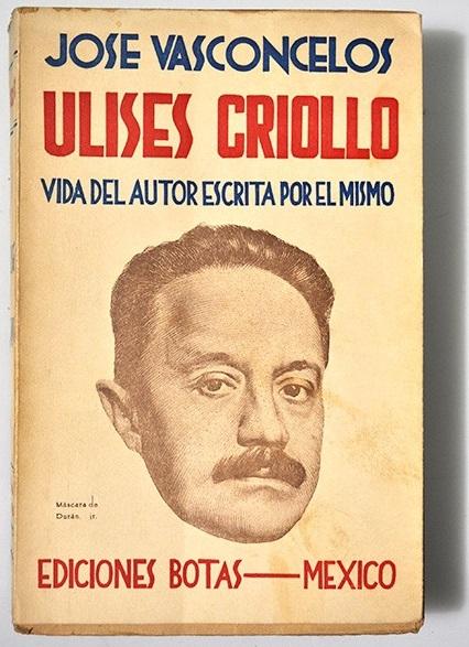96 Vasconcelos - Ulises 1935