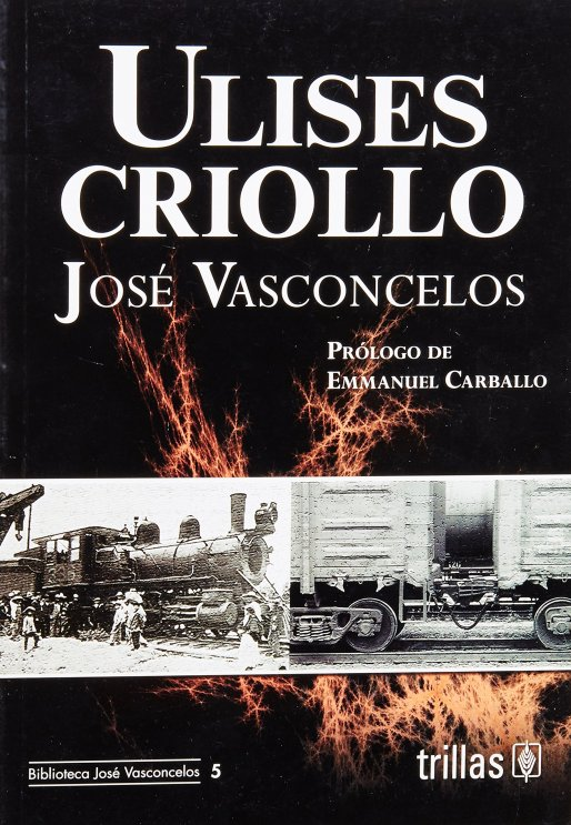 96 Vasconcelos - Ulises trillas