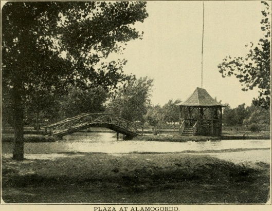 98 Alamogordo NM