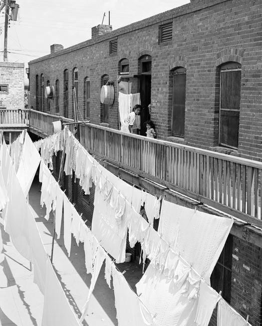 98 Segundo Barrio 1949