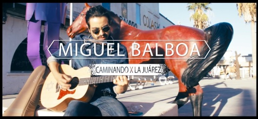 101 Balboa – Caminando Juárez