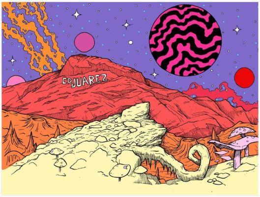 107 Reez Juarez galactic