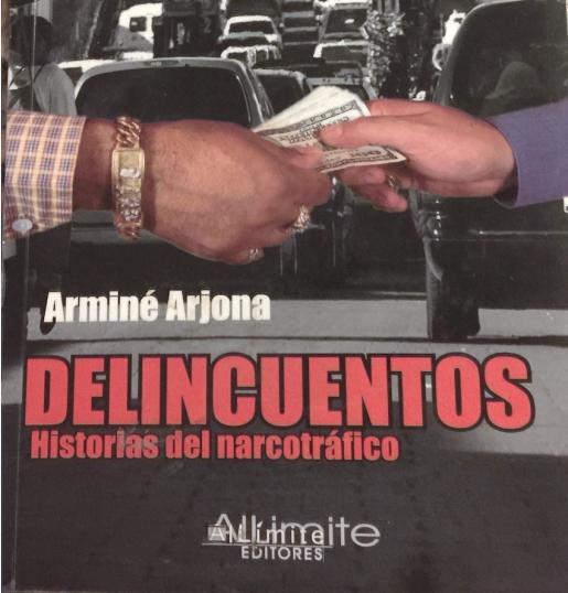 45 Arjona - Delincuentos Allímite
