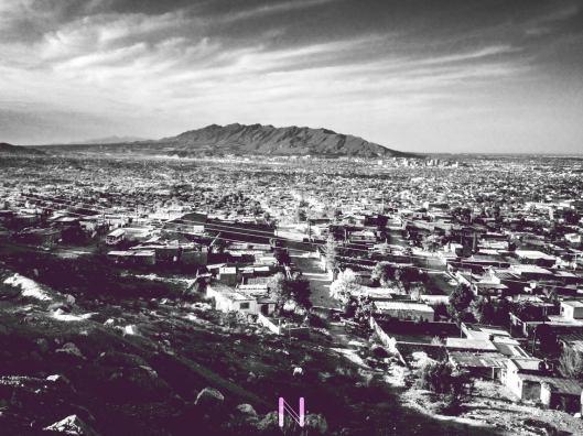 112 Dos contextos, un desierto