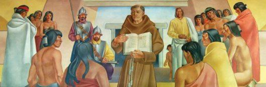 113 Tom Lea Franciscan
