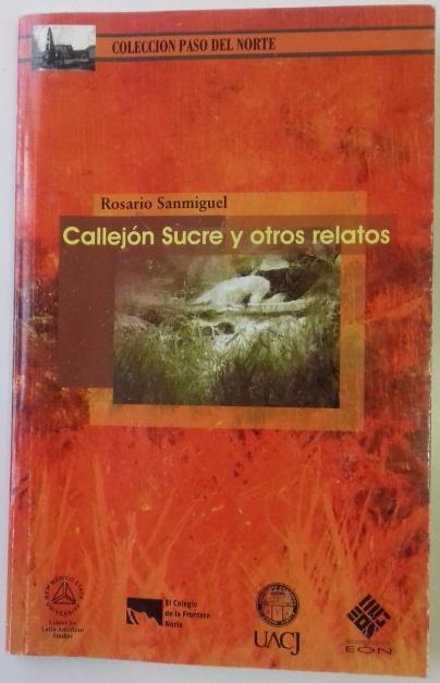 72 Sanmiguel - Callejon Sucre
