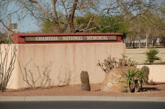 118 Chamizal Memorial