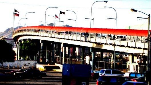 122 puente internacinal