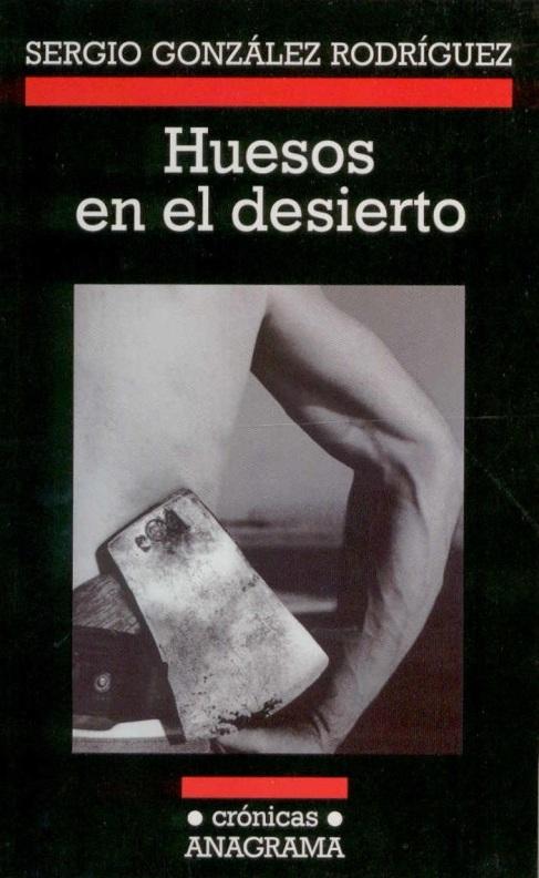 123 GonzalezR - Huesos desierto