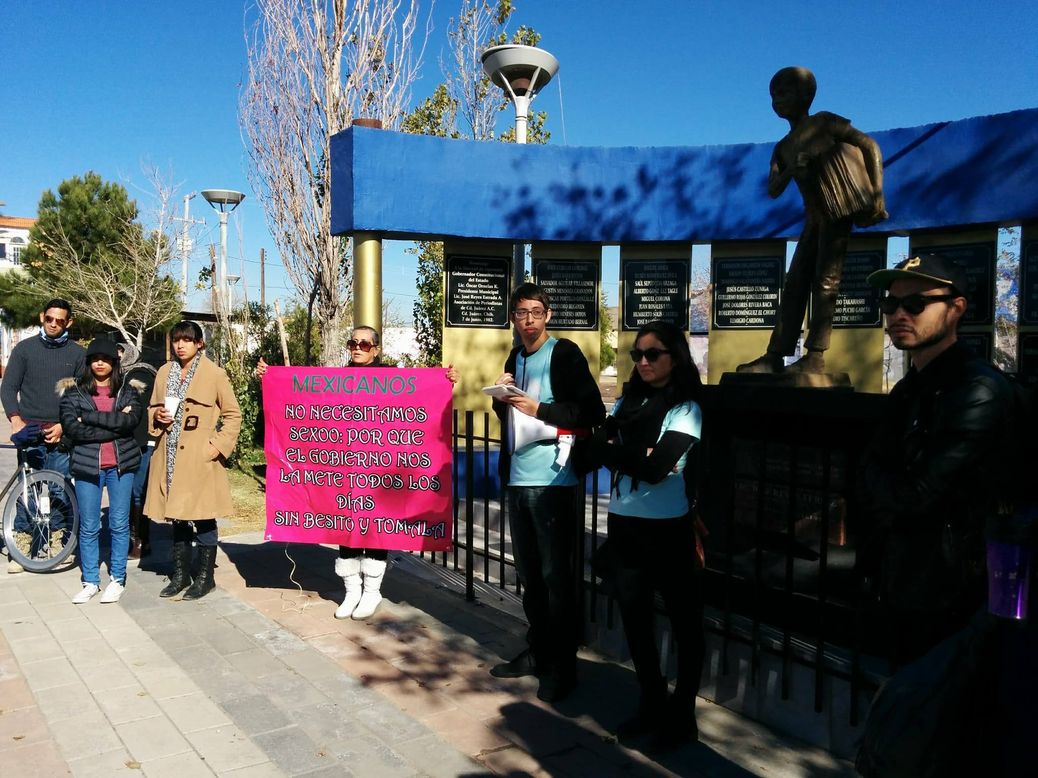 129 Antonio-protesta