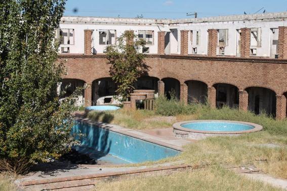 129 Hotel Silvia's