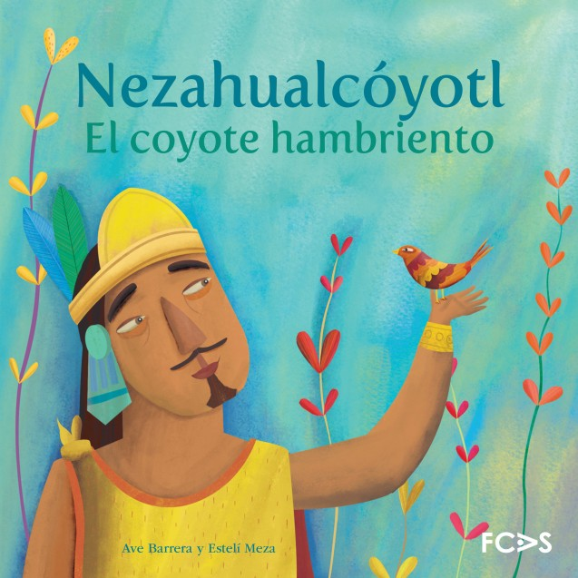 04 Barrera - Nezahualcoyotl coyote