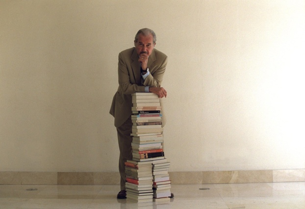 133 Carlos Fuentes libros