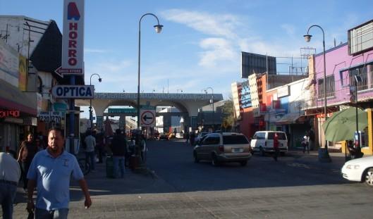 133 Puente Paso norte