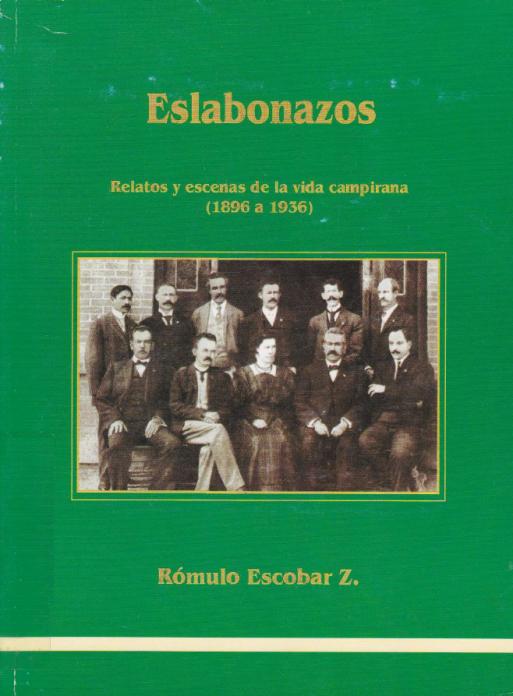 48 Escobar - Eslabonazos