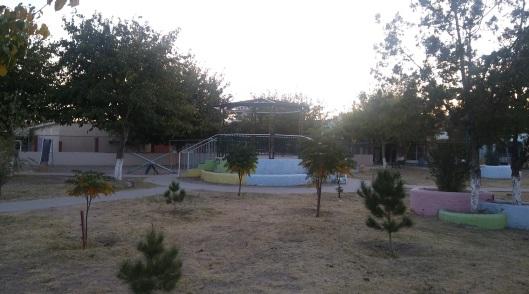 06 Parque Ali Chumacero
