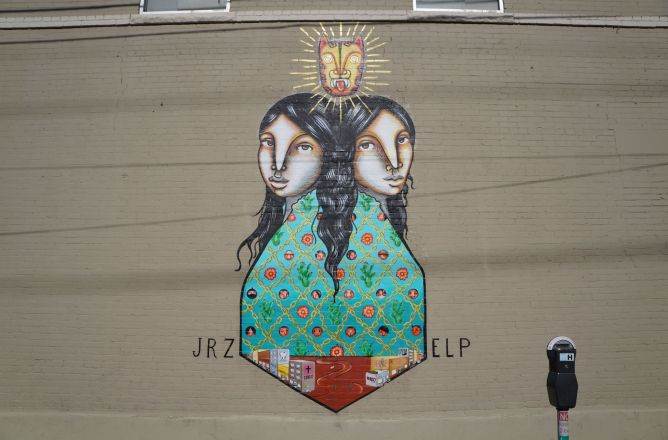 131 El Paso Juarez twins