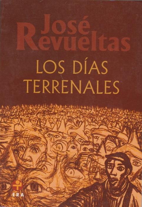 139 Revueltas - Dias terrenales