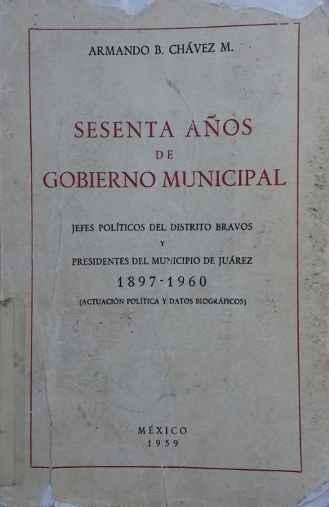 05 Chavez - 60 años
