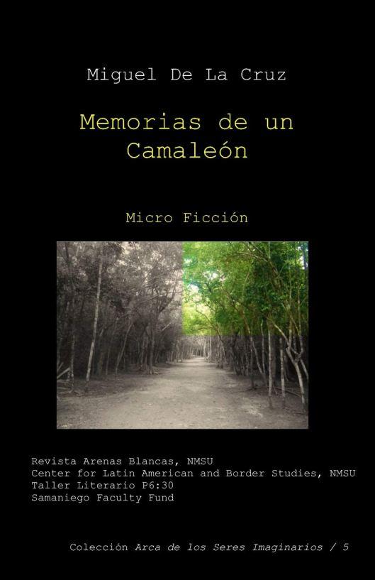 187 Cruz - Memorias Camaleon