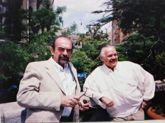 18 Cortazar y Jose Luis Cuevas.jpg