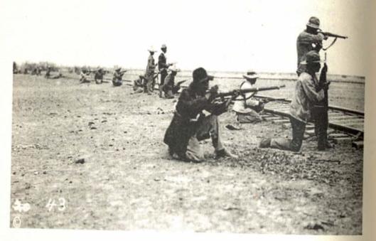 52 ferrocarril-rifles